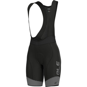 Alé Cycling PR-S Master Bib Shorts Women black/white